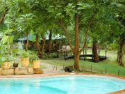 Redcliff Zambezi Lodge – Easter Specials 2018 banner